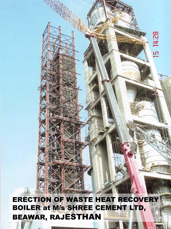 Shree Cement Limited : Photos